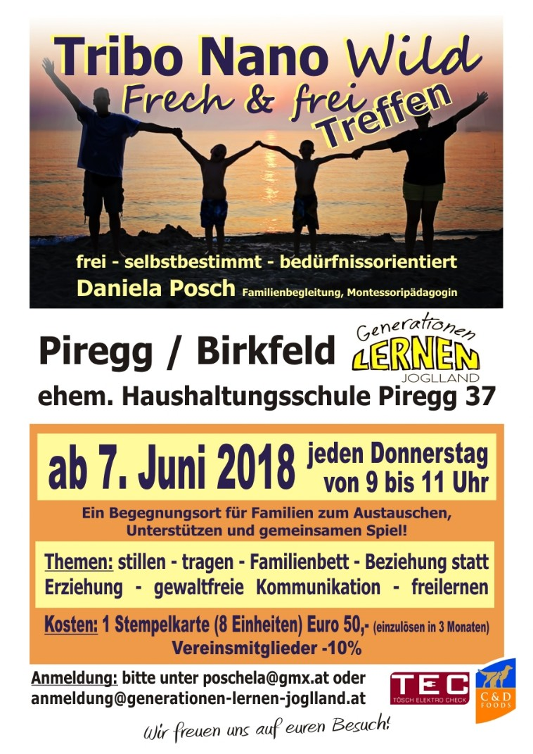 Veranstaltungen - Marktgemeinde Birkfeld
